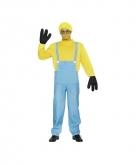 Mini man outfit voor heren