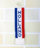 Mini sjaal holland