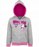 Minnie mouse hooded sweater vest voor meisjes 10093312