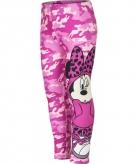 Minnie mouse legging roze voor meiden