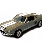 Model auto ford shelby gt500 1 18