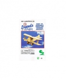 Model vliegtuigje albatros 402