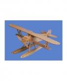 Model vliegtuigje heinkel 854