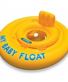 My baby float inex
