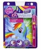 My little pony dagboek met magische pen