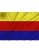 Noord hollandse vlag