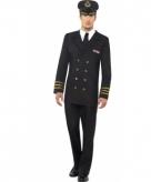Officiers pak voor heren