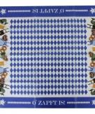 Oktoberfest tafelkleden 80 x 80 cm