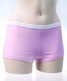Ondergoed calvin klein dames shorty roze