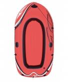 Opblaasbare boot 242 x 141 cm