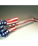 Opblaasbare gitaar amerika
