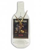 Originele captain morgan fles klok