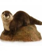 Otter knuffels 24 cm