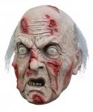 Oude mannen masker met wonden
