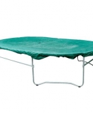 Ovale trampoline hoes 423x244 cm