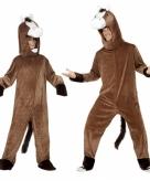 Paardenpak verkleedkleding