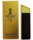 Paco rabanne 1 million 50 ml geurtje