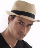 Panama hoed van kariban