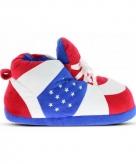 Patriots heren sportschoen pantoffels