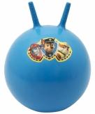 Paw patrol skippybal blauw