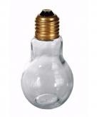 Peper strooier lamp vorm