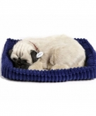 Perfect petzz mopshond knuffel hond