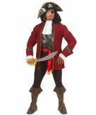 Piraten kleding voor heren