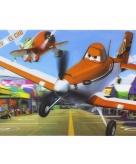 Planes 3d onderlegger type 2