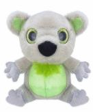 Pluche koala knuffeldier 18 cm