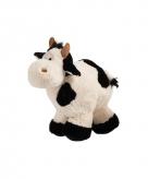 Pluche koe knuffel 35 cm