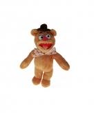 Pluche muppet knuffels fozzie 10050135