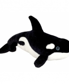 Pluche orka knuffeldier 30 cm
