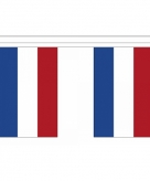 Polyester nederland vlaggenlijn 9 m