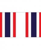 Polyester vlaggenlijn thailand
