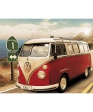 Poster volkswagen camper 61 x 91 5 cm 10069951