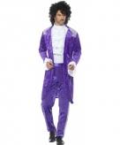 Prince look a like verkleedkleding voor heren