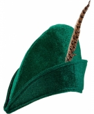 Robin hood hoeden