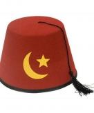 Rode fez turkije