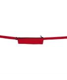 Rood sport heuptasje 80 107 cm voor volwassenen