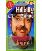 Rotte tanden gebitje