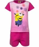 Roze badjas voor kinderen