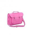 Roze laptoptassen