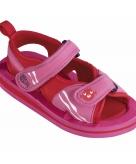Roze zwemschoenen meisjes baby peuter