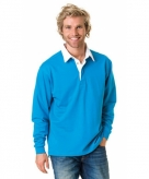 Rugbyshirts in grote maten