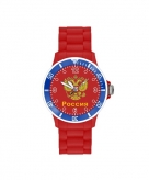 Rusland horloge voor volwassenen