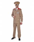 Russiche officiers kostuums