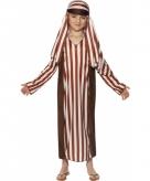 Schapenherder kostuum voor kinderen