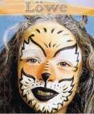 Schminksetje leeuw voor kinderen