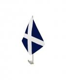 Schotland autovlag