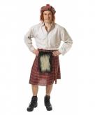 Schotse kostuums voor heren